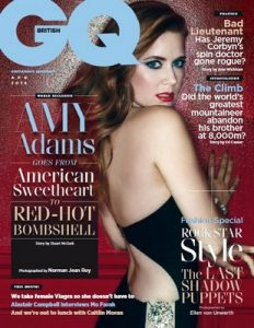 GQ UK – April, 2016 [PDF]