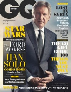 GQ UK – January, 2016 [PDF]