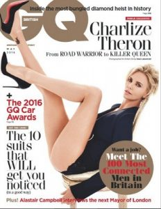 GQ UK – May, 2016 [PDF]