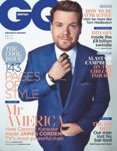 GQ UK – September, 2016 [PDF]