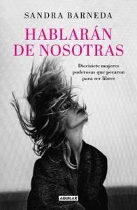 Hablarán De Nosotras – Sandra Barneda [ePub & Kindle]