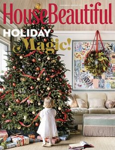 House Beautiful USA – December, 2016 – January, 2017 [PDF]