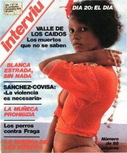 Interviú #28 – 25 Noviembre 1 Diciembre, 1976 [PDF]