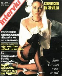 Interviú #29 – 2-8 Diciembre, 1976 [PDF]
