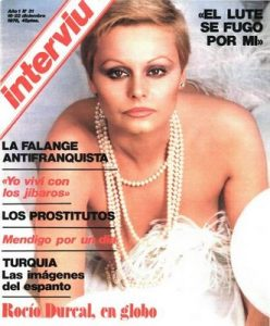 Interviú #31 – 16-22 Diciembre, 1976 [PDF]