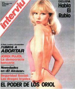 Interviú #33 – 30 Diciembre 5 Enero, 1976 [PDF]