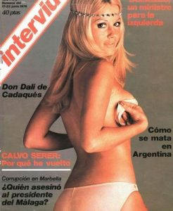 Interviú #5 – 17-23 Junio, 1976 [PDF]