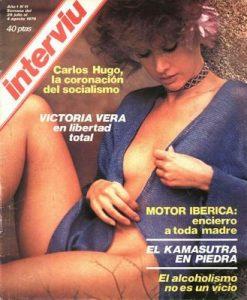 Interviú #11 – 29 Julio 4 Agosto, 1976 [PDF]