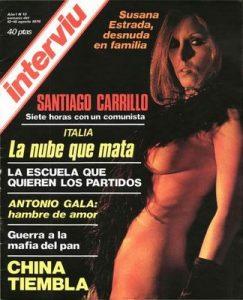Interviú #13 – 12-18 Agosto, 1976 [PDF]