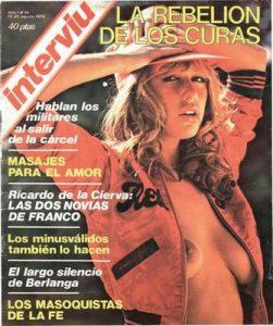 Interviú #14 – 19-25 Agosto, 1976 [PDF]
