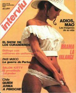 Interviú #18 – 16-22 Septiembre, 1976 [PDF]