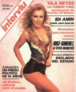 Interviú #21 – 7-13Octubre, 1976 [PDF]