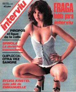 Interviú #22 – 14-20 Octubre, 1976 [PDF]
