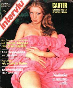 Interviú #26 – 11-17 Noviembre, 1976 [PDF]