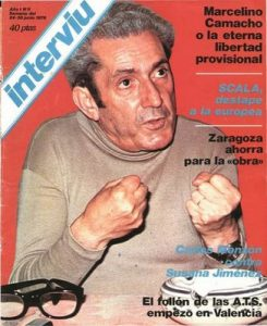 Interviú #6 – 24-30 Junio, 1976 [PDF]