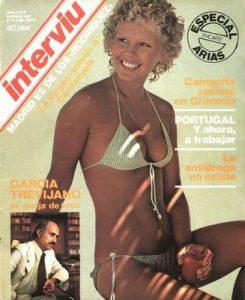Interviú #8 – 8-14 Julio, 1976 [PDF]