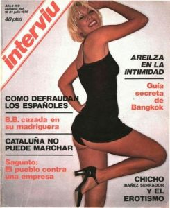 Interviú #9 – 15-21 Julio, 1976 [PDF]