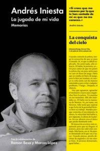 La Jugada De Mi Vida – Andrés Iniesta [ePub & Kindle]