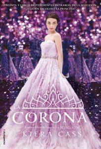 La corona – Kiera Cass [ePub & Kindle]