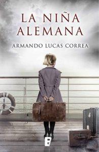 La niña alemana – Armando Lucas Correa [ePub & Kindle]