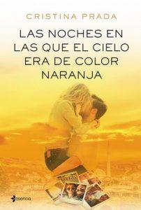 Las noches en las que el cielo era de color naranja – Cristina Prada [ePub & Kindle]