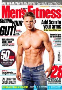Men's Fitness UK – January, 2017 [PDF]
