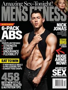 Men's Fitness USA – December, 2016 [PDF]