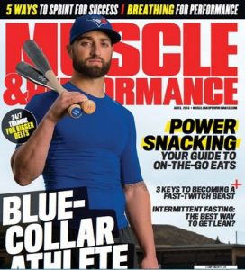 Muscle & Performance Magazine USA – April, 2016 [PDF]