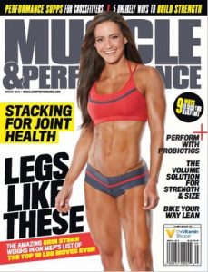 Muscle & Performance Magazine USA – March, 2016 [PDF]