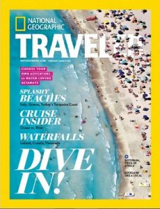 National Geographic Traveler USA – February – March, 2016 [PDF]