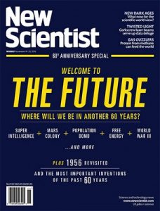 New Scientist UK – 19 November, 2016 [PDF]