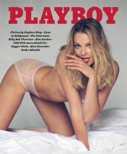 Playboy USA – December, 2016 [PDF]