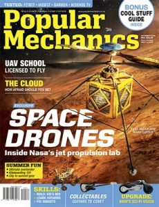 Popular Mechanics South Africa – December, 2016 [PDF]