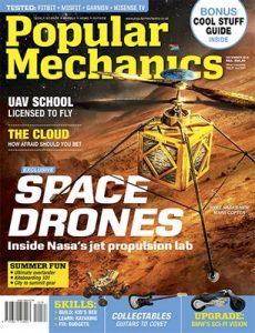 Popular Mechanics South Africa – December, 2016 [PDF]