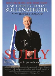 Sully: Hazaña en el Hudson – Chesley B. Sullenberger III [ePub & Kindle]