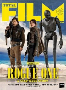Total Film UK – January, 2017 [PDF]