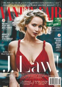 Vanity Fair USA – Holiday 2016 – 2017 [PDF]