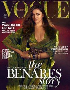 Vogue India – November, 2016 [PDF]