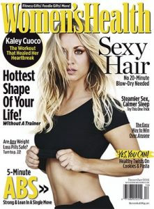 Women's Health USA – December, 2016 [PDF]