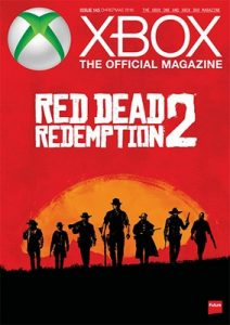 Xbox The Official Magazine UK – Christmas, 2016 [PDF]