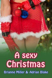 A sexy Christmas – Adrian Blake, Brianne Miller [ePub & Kindle]