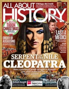 All About History UK – Issue 46, 2016 [PDF]