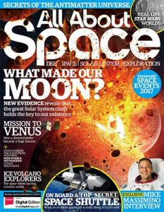 All About Space UK – Issue 59, 2016 [PDF]