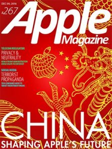 AppleMagazine USA – 9 December, 2016 [PDF]