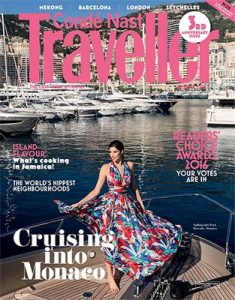 Conde Nast Traveller Middle East UAE – December, 2016 [PDF]