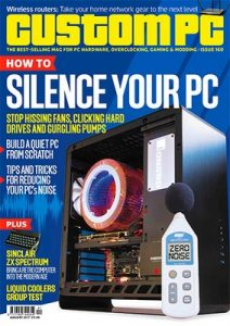 Custom PC UK – January, 2017 [PDF]