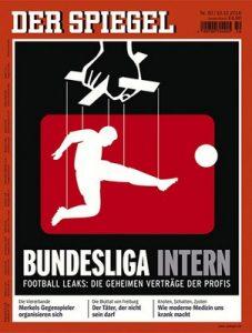 Der Spiegel Germany – 10 Dezember, 2016 [PDF]
