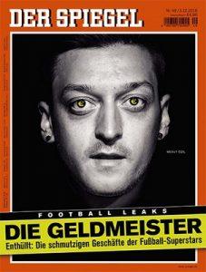 Der Spiegel Germany – 3 Dezember, 2016 [PDF]