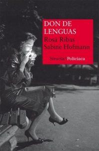 Don de lenguas – Rosa Ribas [ePub & Kindle]