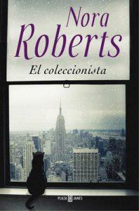 El coleccionista – Nora Roberts [ePub & Kindle]